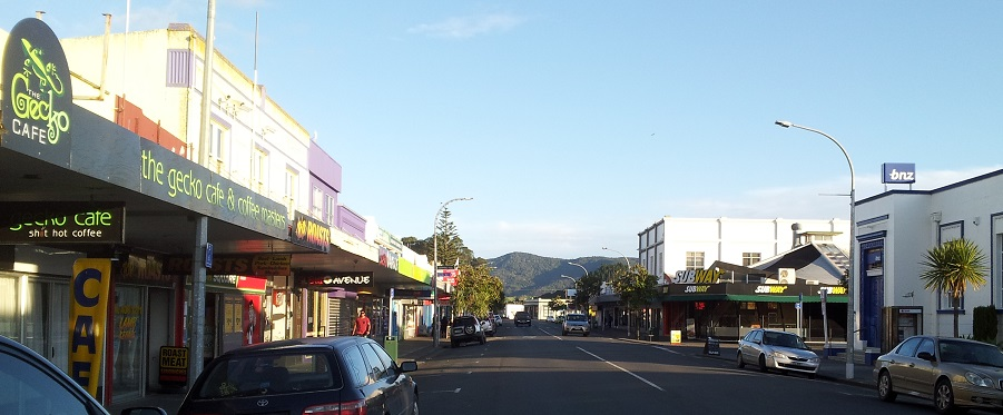 Kaitaia (Maori for 'abundance of food')